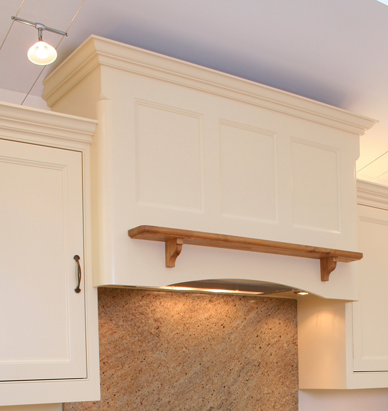 Kitchen Canopies Mantel Shelf Mdf Canopy