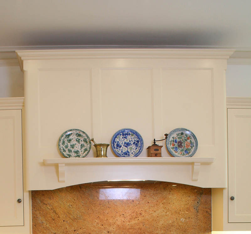 Kitchen Mantels Uk