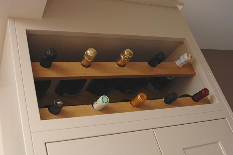 Wine Racks Plate Kitchen Cabinet Storage