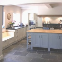 Hammertons,blue and cream kitchen,country kitchen