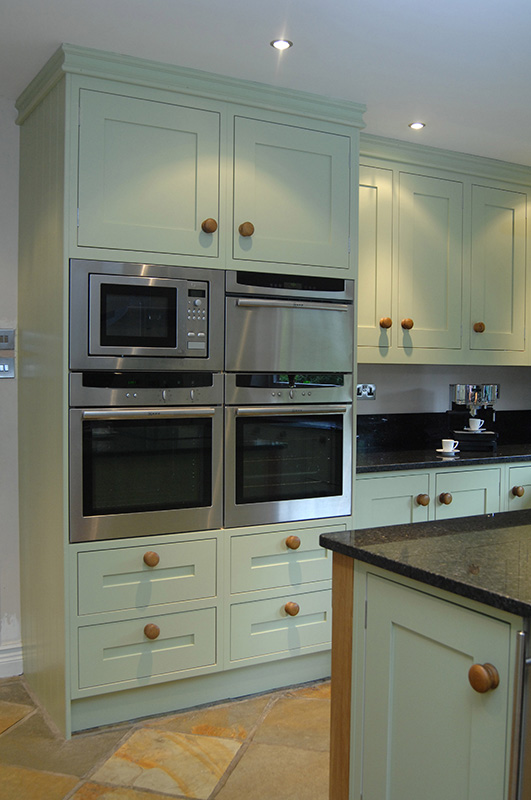 specialising in bespoke mdf kitchens components to the trade