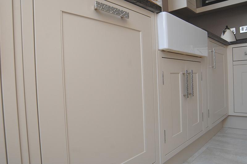 In Frame Doors Kitchen Door Suppliers