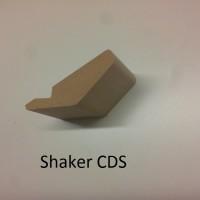 shaker cds