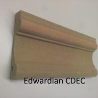 edwardian cdec cornice