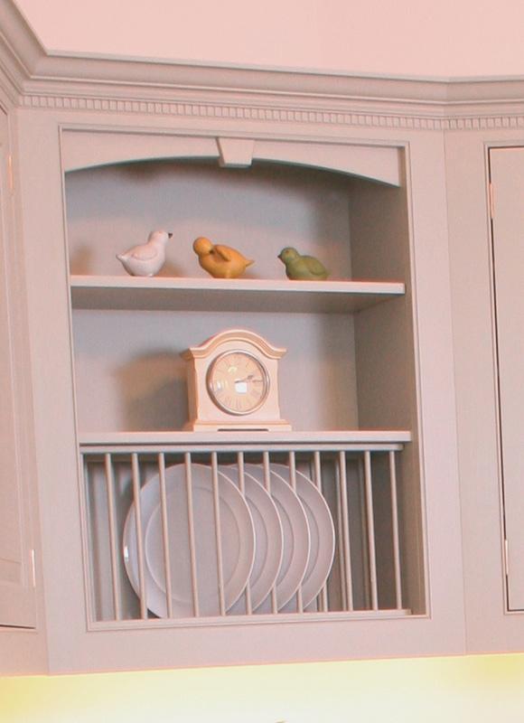 Wine Racks Plate Racks Kitchen Cabinet Storage